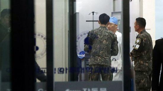 Из Северной Кореи в Южную сбежал военный. Ждем, как это разыграют США
