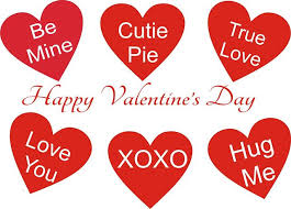 Have a Happy Valentine's Day!