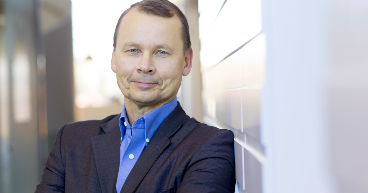 Antti Kaunonen: What openness means to us at Kalmar