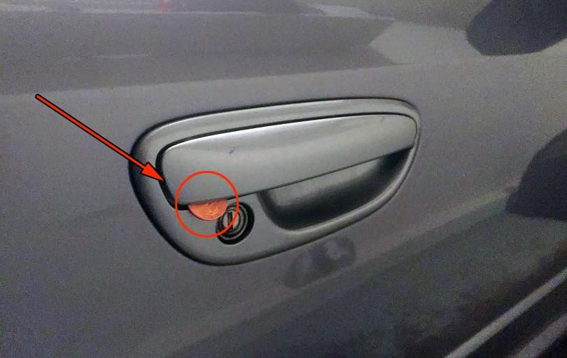 ΑΠΑΤΗ ΣΤΟ ΦΟΥΛ - Ετσι κλεβουν τωρα τα αυτοκινητα οι απατεωνες