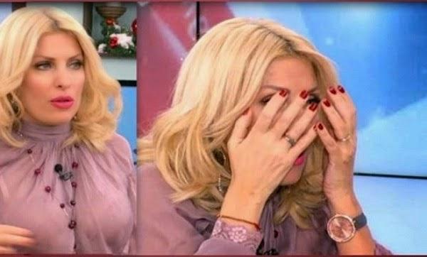 Το πουλι μου κοιτας; - Η ερωτηση που ΣΑΣΤΙΣΕ την Ελενη και την εκανε να... βρισει on air!