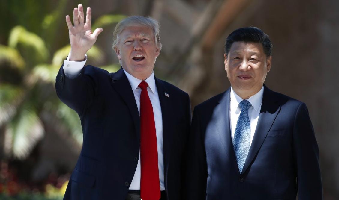 President Donald Trump Timeline | RealClearPolitics