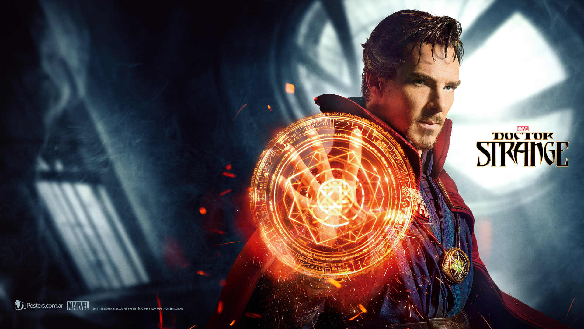 Doctor Strange Ends Its Box Office Run As A Huge Success