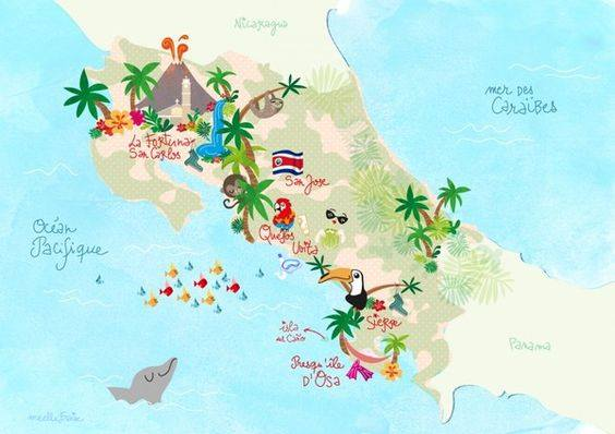 Costa Rica Vacation Packages - Vacations for every Taste and Budget