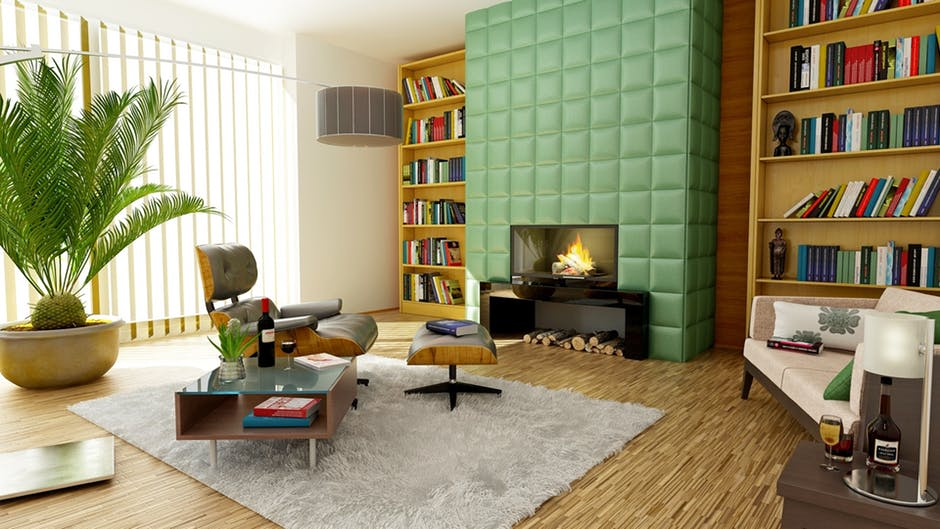 Interior Design Advice: Do's and Don'ts Every Beginner Should Know - Setting for Four