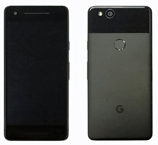 The Google Pixel 2 is Almost Here - Nokia Lumia 710 2017-09-03 00:35