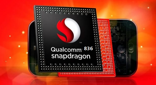Qualcomm Snapdragon 836 is a Myth - Nokia Lumia 710 2017-09-07 23:20
