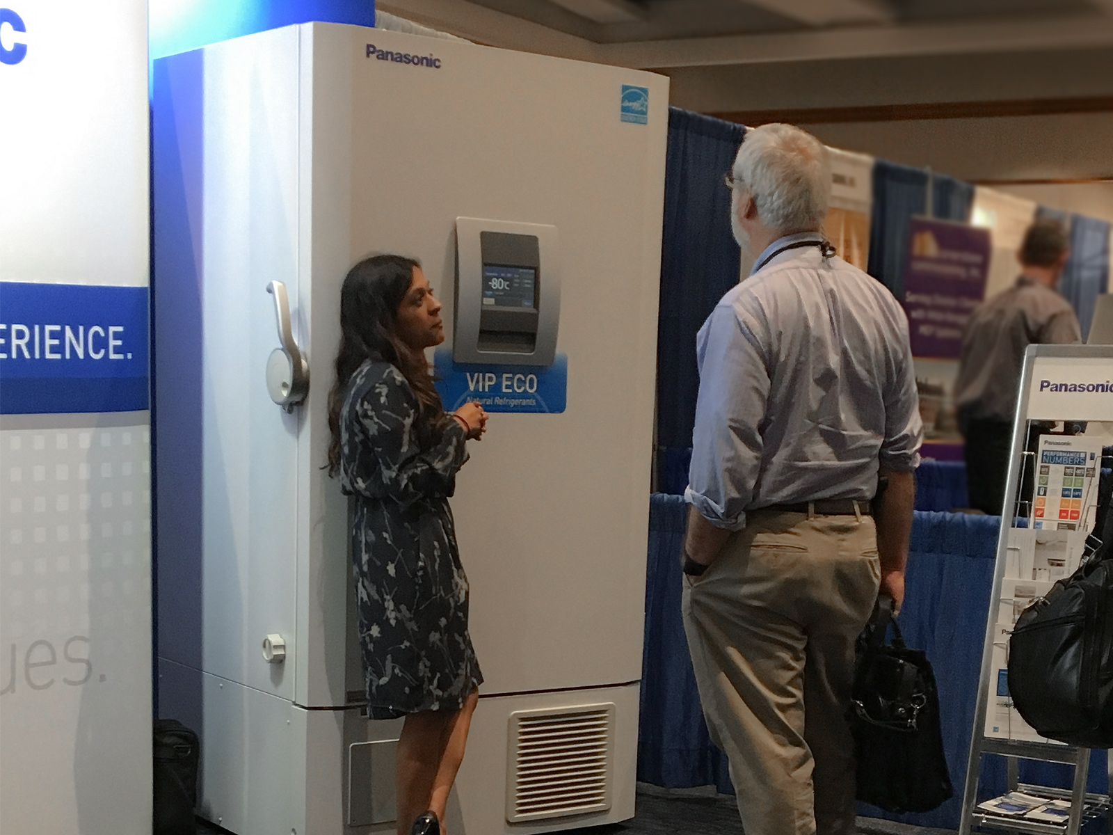 Check out this link - Panasonic Healthcare 2017-10-18 17:55
