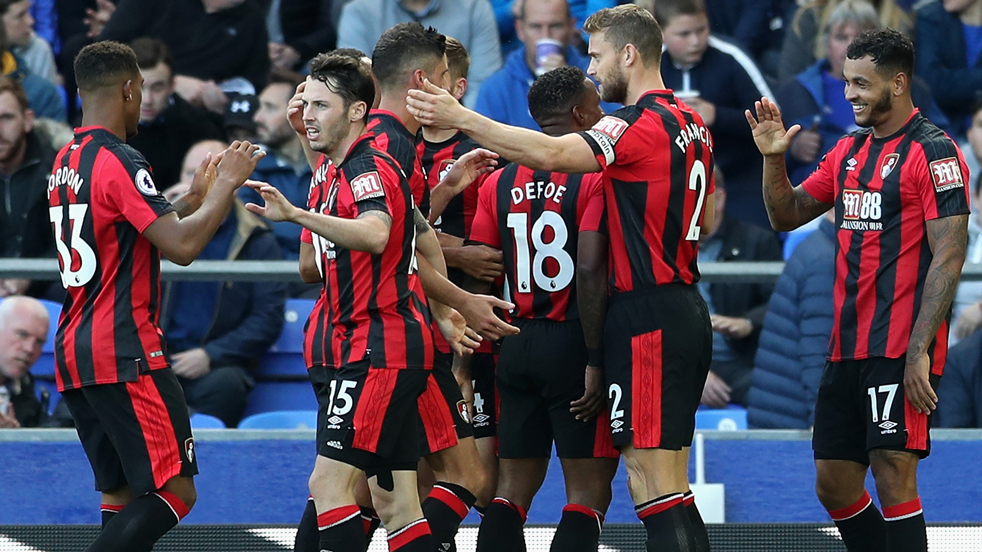 Five points on Bournemouth - with Sam Cunningham of the Daily Mail
